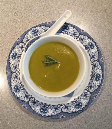 Broccoli Zoete Aardappel door Today I Meet