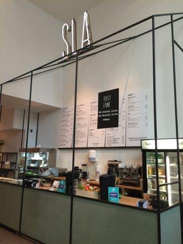 SLA in Amsterdam door Today I Meet