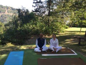 Ananda Spa India Yoga todayimeet