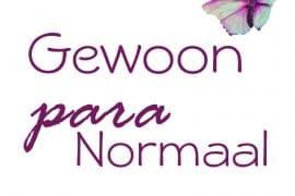 Boek Gewoon para Normaal Today I Meet