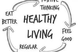 De cirkel van de gedachte