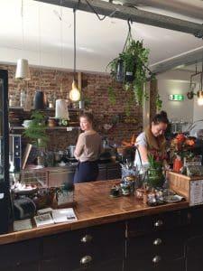 Groen en Healthy in Den Bosch: Oerwoud!