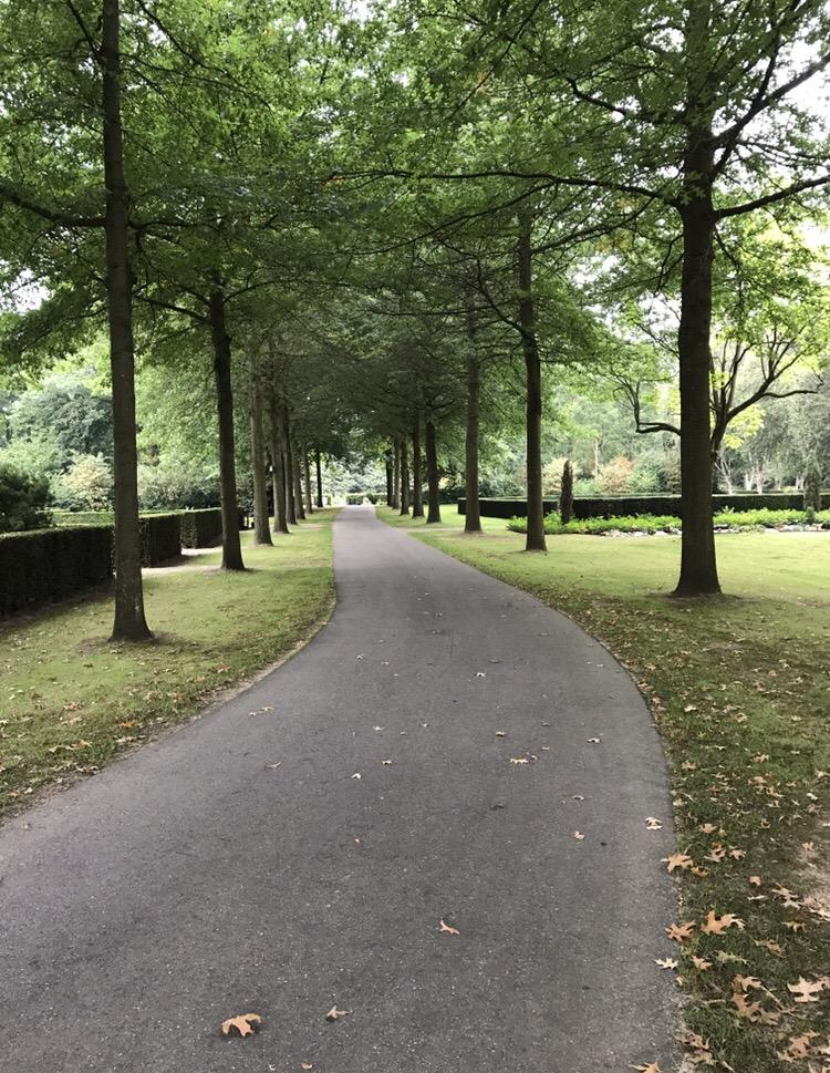 Trip down memory Veen - Veenendaal Today I Meet