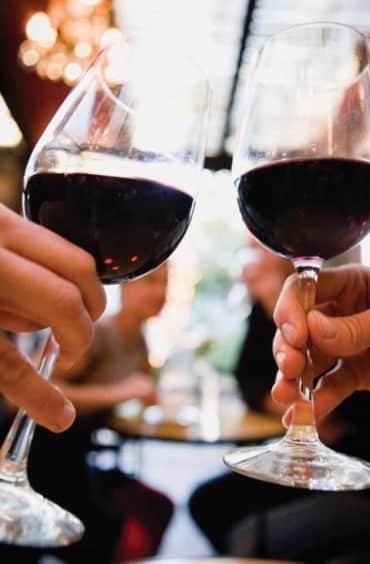 Heilzame werking van rode wijn Today i meet