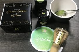 Matcha thee Today I Meet