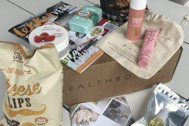 Healthbox Summer Vibes Today I Meet