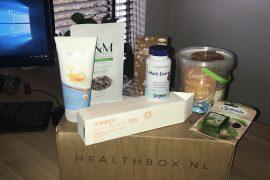 Healthbox Body Care