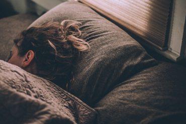 Diepe Slaap Todayimeet