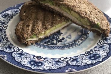 avocado tosti todayimeet