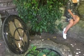 Chalice Well & Garden Todayimeet
