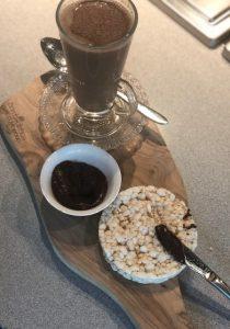 Rauwe cacao todayimeet