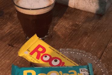 Roo'bar tussendoortje Todayimeet