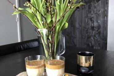 dalgona koffie de nieuwe zomertrend van 2020