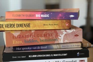 5 redenen om een boek te lezen Todayimeet