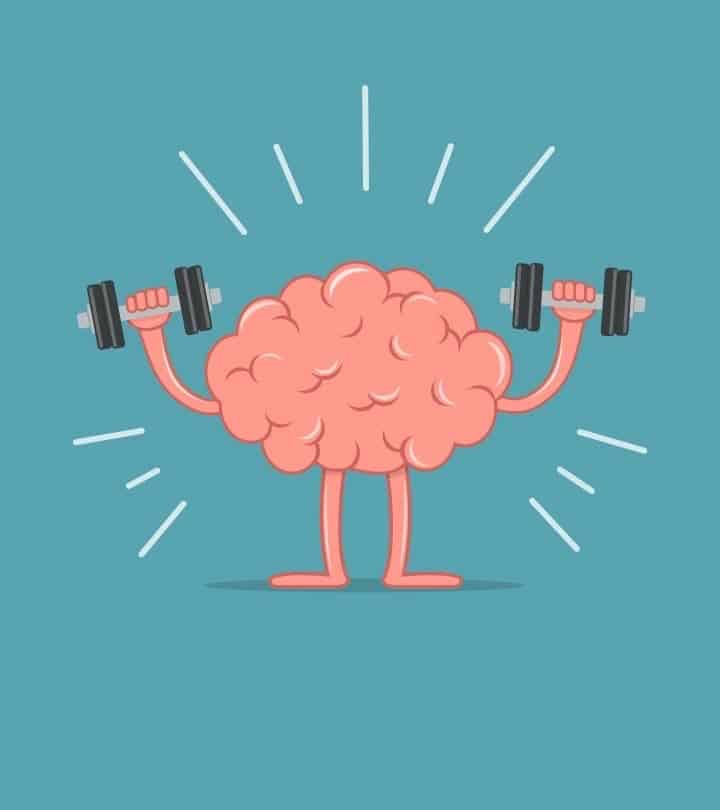 Zet je hersenen op scherp met D-Serine Todayimeet
